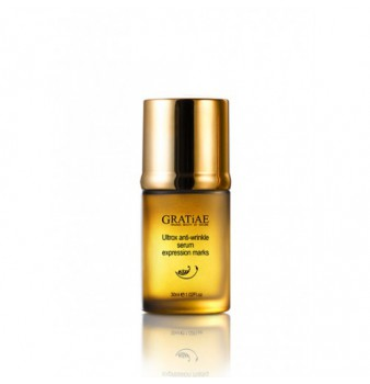 Ultrox Expression Marks Anti-Falten Serum